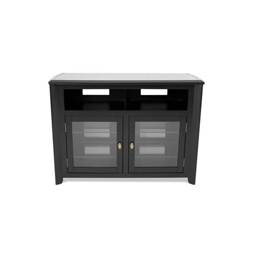 "TechCraft Solid Wood TV Stand for TVs Up To 55"" (AWC5036B)"