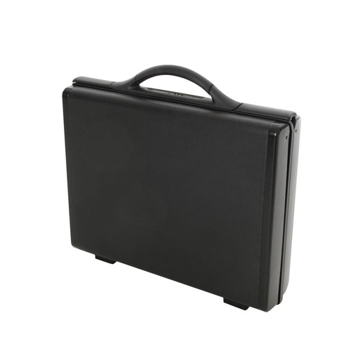 "Samsonite 6"" Attache Case - Black"