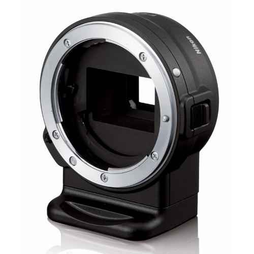 Nikon 1 Mount Adapter (FT-1)