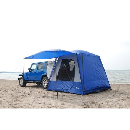 Sportz by Napier 4-5-Person SUV/Minivan Tent - Blue/ Grey/ Black  C&ing Tents - Best Buy Canada  sc 1 st  Best Buy Canada & Sportz by Napier 4-5-Person SUV/Minivan Tent - Blue/ Grey/ Black ...