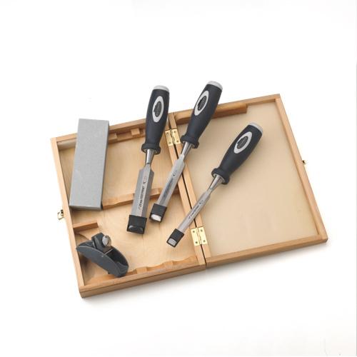 Footprint Tools 5-Piece Gift Set
