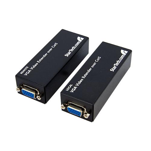 StarTech VGA to Cat 5 Monitor Extender Kit