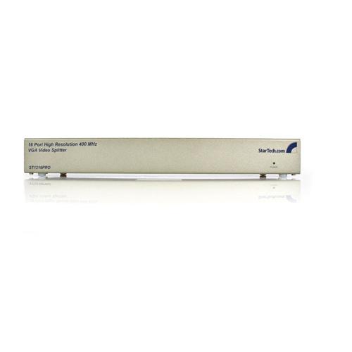 StarTech 16-Port VGA Video Splitter