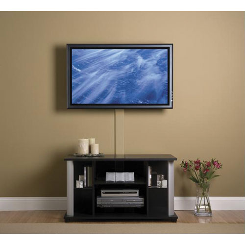 Trousse Cache Cable Pour Televiseur A Ecran Plat De Wiremold Cmk30 Best Buy Canada