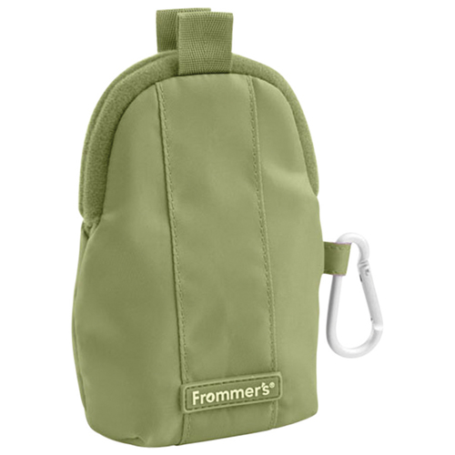 Frommer's Flash Digital Camera Case - Sage Green