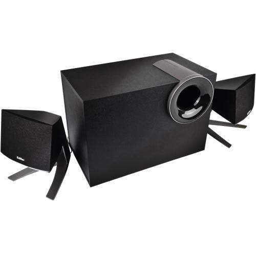 Système de haut-parleurs multimédia 2.1 d'Edifier