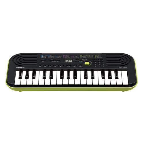 Casio 32-Key Electric Keyboard (SA-46)