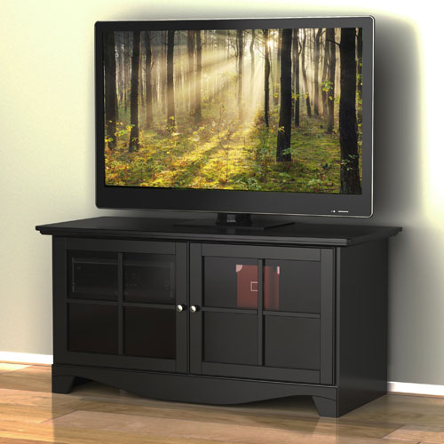 Nexera Pinnacle TV Stand for TVs Up To 53""