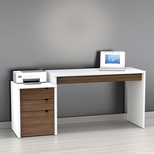 product in traditional homelegance and writing cherry drawers desks design desk home hutches maule with
