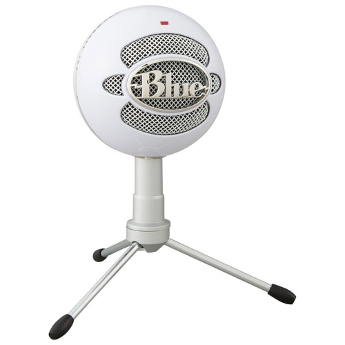 Blue Microphones SnowBall iCE USB Microphone (78908Q)