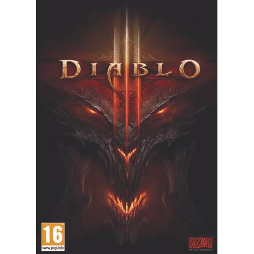 Diablo III (PC) - Français