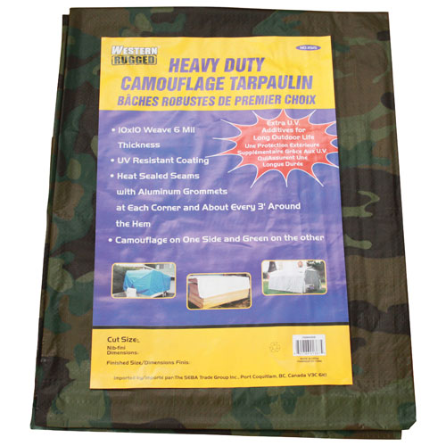 Tarps - Heavy Duty & Insulated Tarps | Best Buy Canada