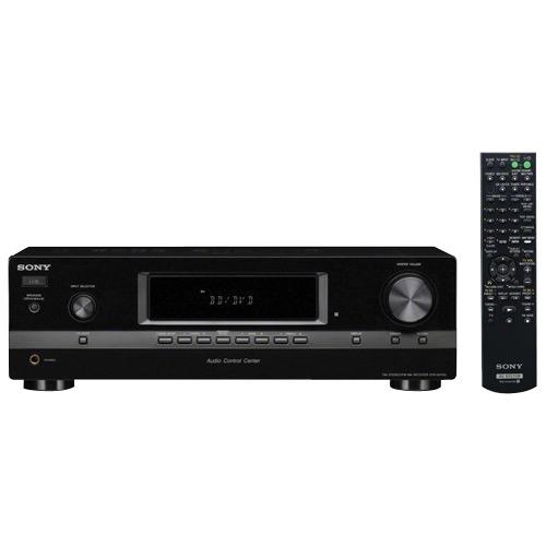 Sony STRDH130 260-Watt 2 Channel Stereo Receiver