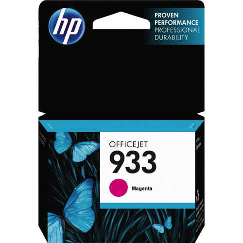 HP 933 Magenta Ink (CN059AC140)