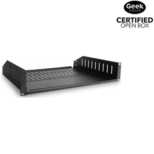 Strong 2U Rack Shelf - Open Box
