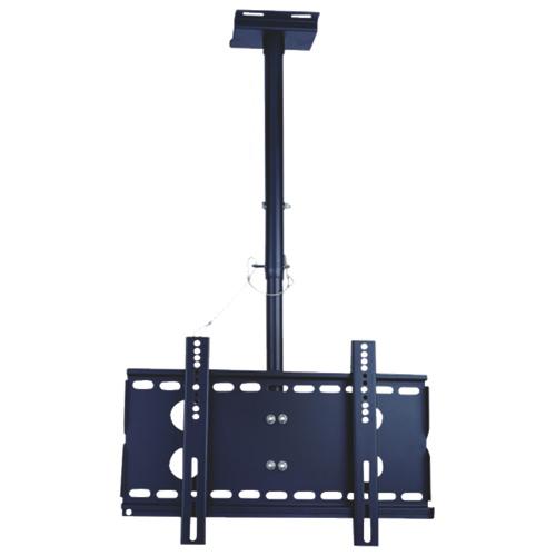Support de plafond pivotant pour téléviseur à écran plat de 23 à 37 po de TygerClaw (CLCD102BLK)