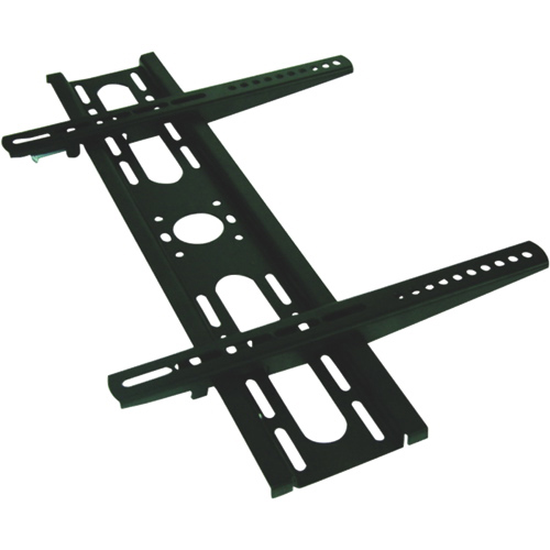"TygerClaw 23"" - 42"" Fixed Flat-Panel TV Wall Mount (LCD1319BLK)"