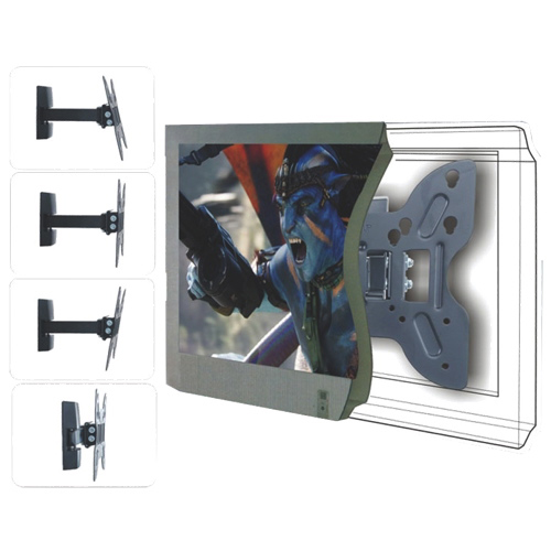 "TygerClaw 14"" - 40"" Full Motion TV Wall Mount"