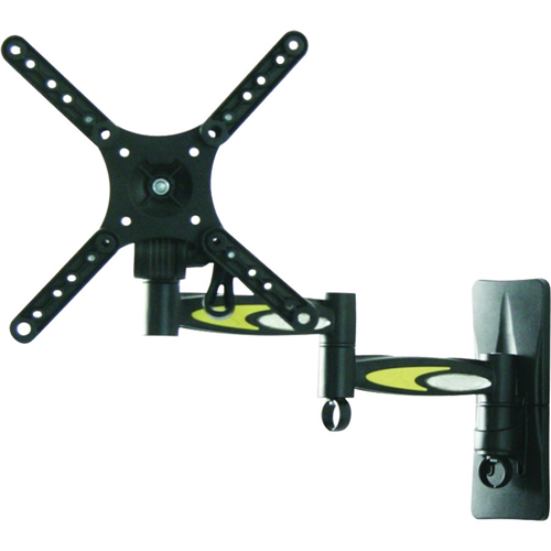 """TygerClaw 10"""" - 32"""" Full Motion TV Wall Mount"""