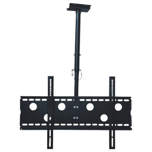 "TygerClaw 32"" - 60"" Tilting Flat-Panel TV Ceiling Mount (CLCD103BLK)"