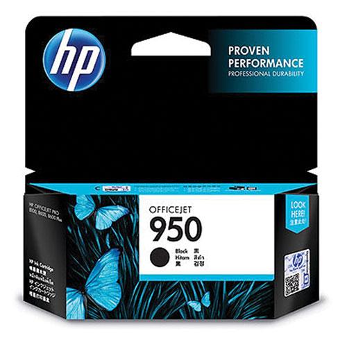 HP 950 Black Ink (CN049AC140)
