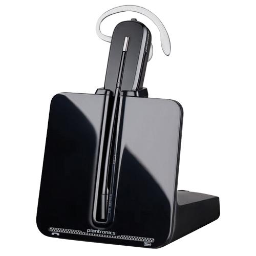 Casque d'écoute sans fil de Plantronics (84693-01)