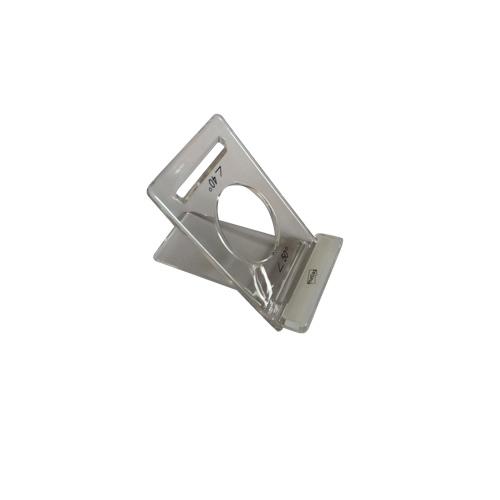 Support ajustable Mini Rizer de Matias - Transparent