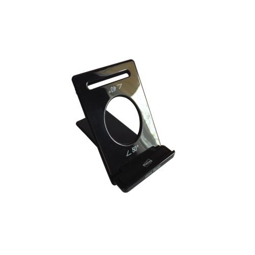 Support ajustable Mini Rizer de Matias - Noir