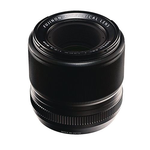 Objectif FUJINON XF de 60 mm F2,4 de Fujifilm