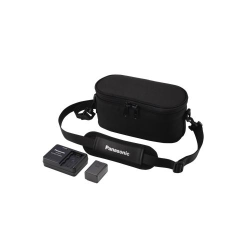 Trousse pour caméscope de Panasonic (VWACK180K) - Remis à neuf