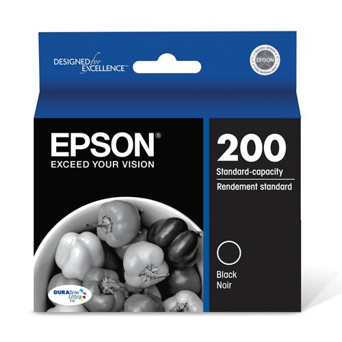 Epson DURABrite Black Ink (T200120-S)