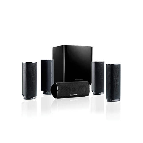 Home Theater Buying Tips: Home Theatre Systems Buying Guide