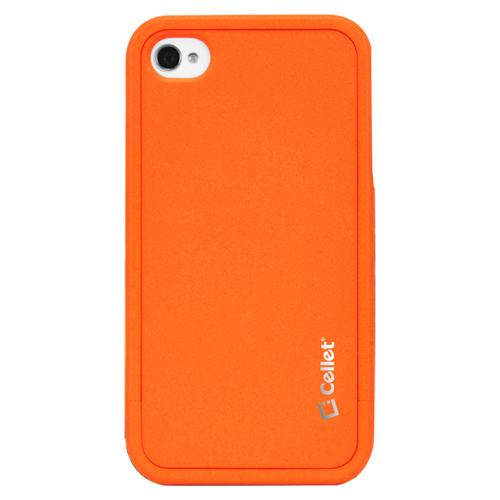 Cellet Proguard iPhone 4/ 4S Case (F21956) - Orange