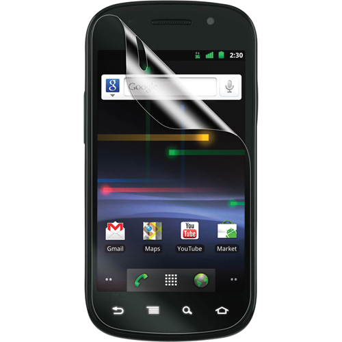 Cellet Screen Guard Protector for Samsung Nexus S (F22328)