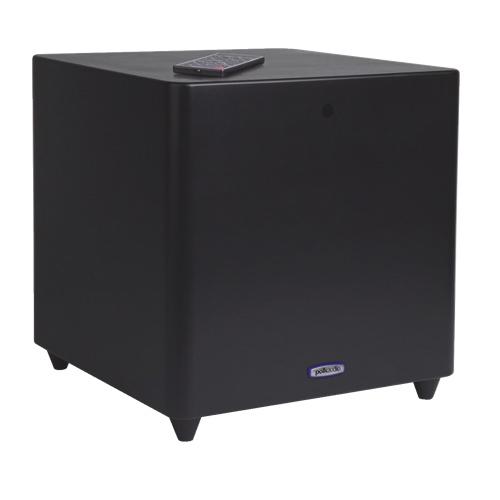 Haut-parleur d'extrêmes graves 12 po 400 W DSW660 de Polk Audio