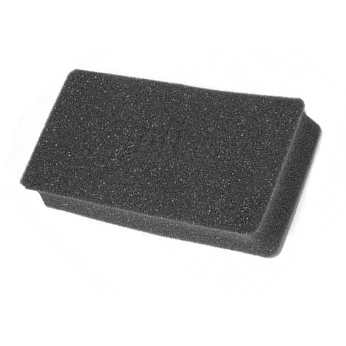 Pelican 1-Piece Foam Set for 1020 Micro Case - Grey