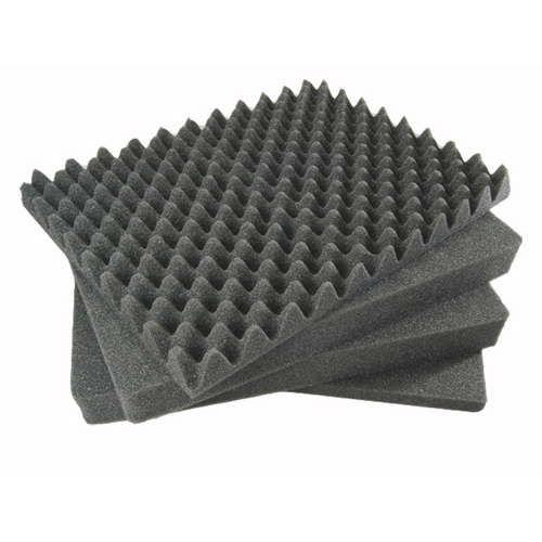 Pelican 4-Piece Foam Set for 1300 Case - Grey