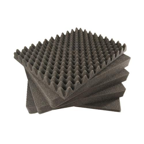Pelican 5-Piece Foam Set for 1440 Case - Grey