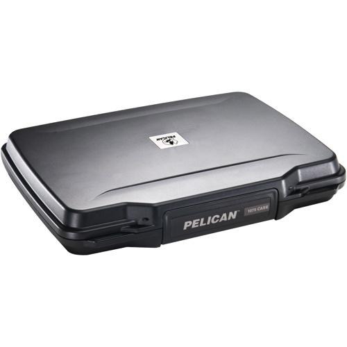 Pelican iPad HardBack Case - Black