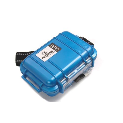 Étui Micro pour lecteur MP3 de Pelican - Bleu