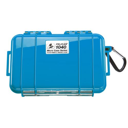 Pelican Micro Case 1040 - Blue