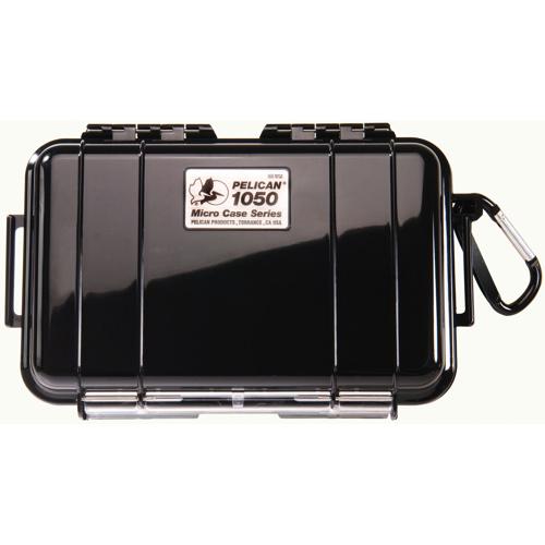 Pelican Micro Case 1050 - Black