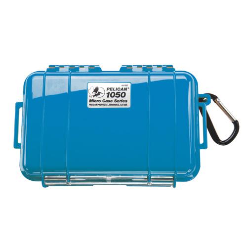 Pelican Micro Case 1050 - Blue