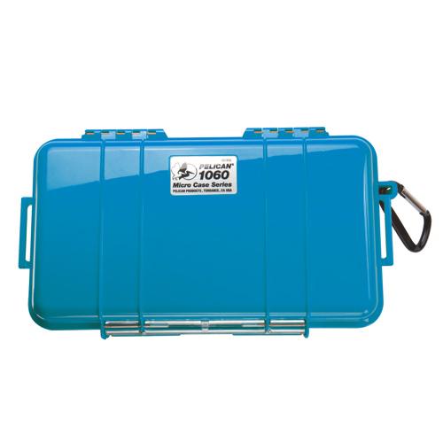 Pelican Micro Case 1060 - Blue