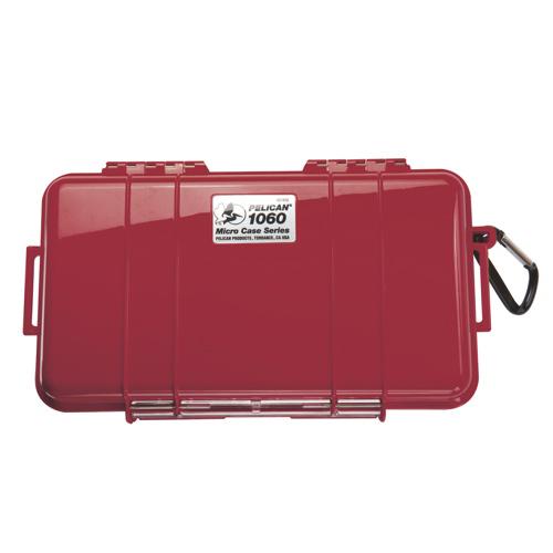 Pelican Micro Case 1060 - Red