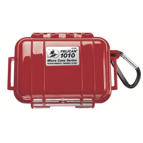 Pelican Micro Case 1010 - Red
