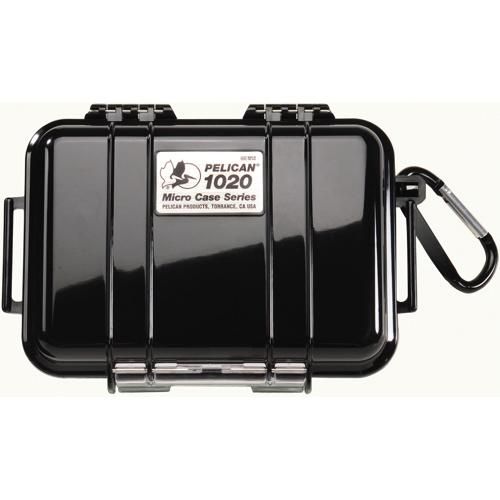 Pelican Micro Case 1020 - Black
