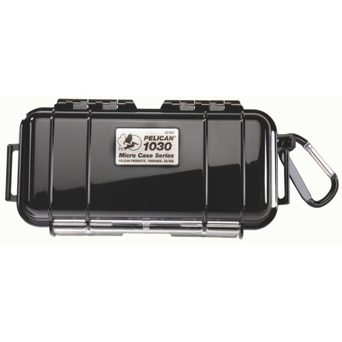 Pelican Micro Case 1030 - Black