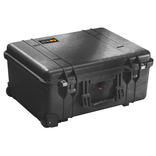 Pelican Studio Case - Black