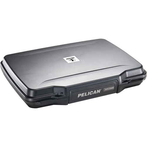"Pelican 10.1"" Deluxe Laptop Case - Black"
